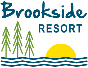 Brookside Resort Retina Logo