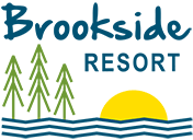 Brookside Resort Logo